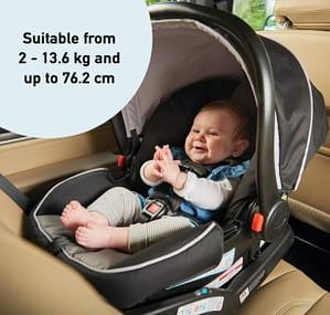 Graco Snugride Snuglock 30 Reviews Lightest Car Seat