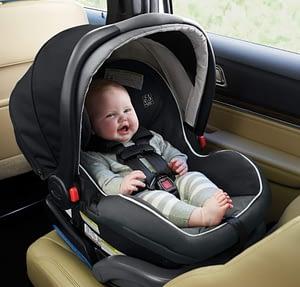 Graco Snugride Snuglock 35 Reviews Lightest Car Seat