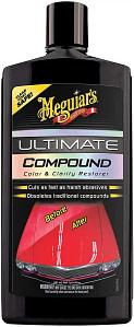 Meguiar's G17220 Ultimate Compound