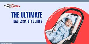 Babies Sleeping In Car Seats