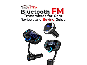 Best Bluetooth FM Transmitter for Cars