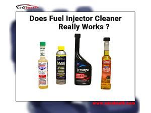 Debate Does Fuel Injector Cleaner Work