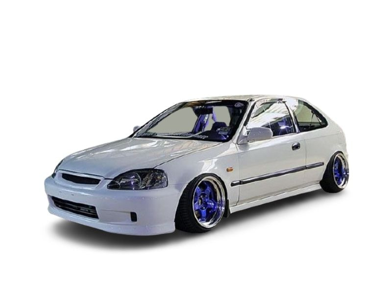 modifications of ricer car