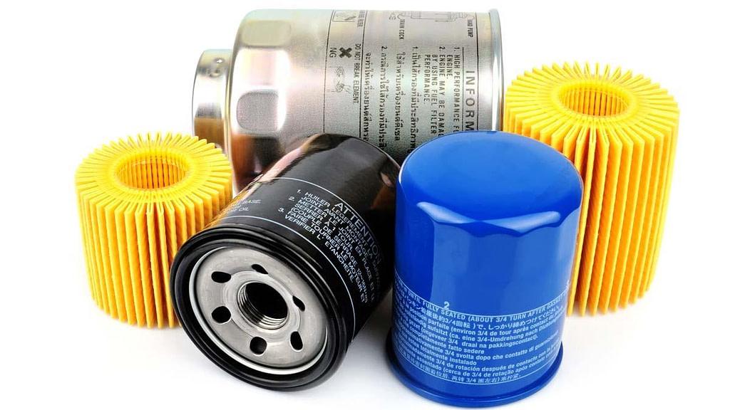supertech oil filter