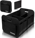 Homeve Store Foldable Trunk Storage Organizer
