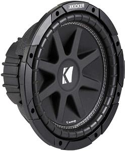 Kicker 43C124 Car Audio Subwoofer