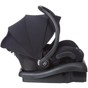 Lightweight infant car seat