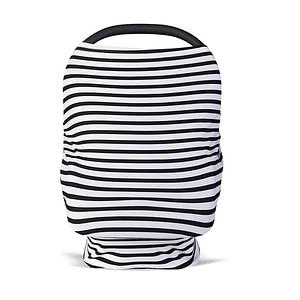 LOEKEAH Best Car Seat Blanket for Baby