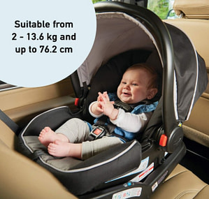 Graco Snugride Snuglock 30 Reviews Lightest Car Seat