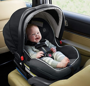 Graco Snugride Snuglock 35 Reviews Lightest Car Seat